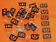 68-69 Barracuda Windshield Clips #47
