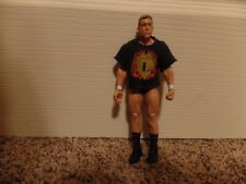 TED DIBIASE wwe ELITE SERIES 2 figure MATTEL wrestling