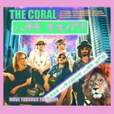 The Coral - Move Through The Dawn - New CD Album - Pre Order Released 10/08/2018