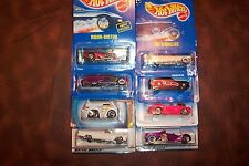 Older Hot Wheels Lot