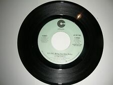 PROMO 45 Sister Sledge - B.Y.O.B. (Bring Your Own Baby) Cotillion NM 1983