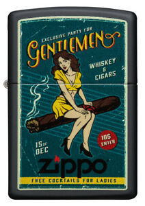 Zippo Card Design 60005052