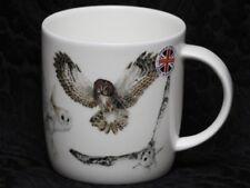 ROY KIRKHAM OWLS GROUP Fine Bone China SOPHIE Mug #1b