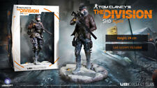 """SHD Agent Figure Statue The Division Tom Clancy's """"NEW"""""""
