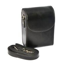 Kamera PU Leder Tasche Case für Panasonic Lumix LX10 LX15 TZ91 TZ90 TZ81 TZ80