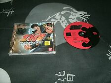 Fist of the North Star Japan Import Sony Playstation, Playstation 2 And BC PS3's