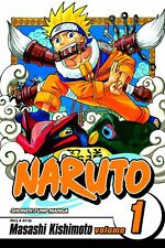Naruto Comic Completed Set| Volume 1-72 | Digital Comic Books