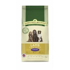 James Wellbeloved Senior Lamb & Rice 2 kg Hypoallergenic Dry Dog Food