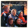 ROBERT SHAW CHORALE - CHRISTMAS HYMNS & CAROLS, VOL. 1 LP RCA LM-2139