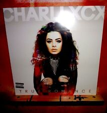Charli XCX: True Romance Vinyl LP. Sucker. Iggy Azalea Banks. Sky Ferreira Kesha