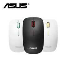 Asus UT220 pro Wireless Mouse engine USB wired laptop PC home - Black