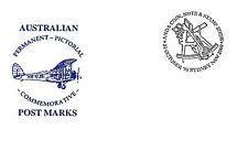 Permanent Commerative Pictorial Postmark - Sydney 31 Oct 2000