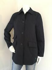 Classic JACK WILLS Blue, Quilted 'Kirkstone' Coat/Jacket, Size 8/10, RRP£129.00