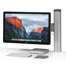 Hochwertiger BRETFORD Monitorständer + Vesa-Platte Pivot Apple Display iMac