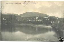 CUNARDO - PANORAMA (VARESE) 1922