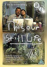 This Our Still Life (DVD, 2012)