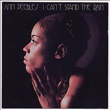 I Can't Stand the Rain by Ann Peebles (CD, May-2009, Fat Possum)