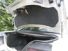 99-04 Mustang Trunk Interior Beauty Panel in matching carpet -GT/Cobra/V6/Saleen