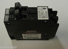Murray Crouse-Hinds MP1515 Circuit Breaker 15A 2 1p NEW