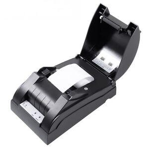 High speed USB Thermal Dot ESC/POS Printer