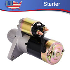 2.7HP High Torque Starter 17993N SMT0335 FOR 04-08 Mazda RX8 1.3L R2 GAS 4-Door