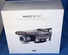 Brand New DJI Mavic 2 Pro Quadcopter with Remote Control
