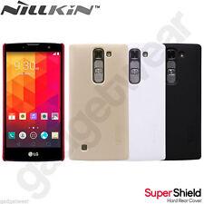 Nillkin Matte Rigid Plastic Mobile Phone Cases/Covers