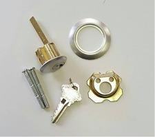 Genuine Garage Door Lock Key Lock Cylinder