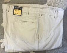 BRAND NEW-Bills khakis M2P-OTNA Size 36 NAVY ORIGINAL TWILL PLEATED $165