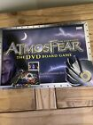 Boardgame Atmosfear Interactive DVD game, The Gatekeeper 2003