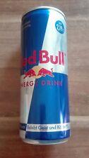 1 Energy Drink lata de Red Bull icono 2,19 € Alemania full plenamente 250ml can