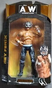 AEW Unrivaled Collection Serie 2 Nr. 13 Rey Fenix Neu / Ovp WWE