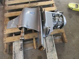 Volvo Penta Duo Prop DPS-A 1.95 Ratio Complete Outdrive Sterndrive 3883609