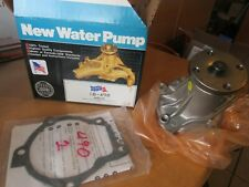 Eastern Industries Honda Isuzu Water Pump w/ Gasket AW9133
