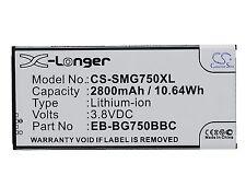 3.8V battery for Samsung Galaxy Mega 2 Mega 2 Duos Mega 2 LTE Li-ion NEW