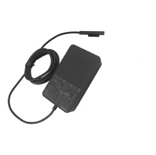 15V 4A  65W 1706 AC Charger Adapter For Microsoft Surface Book Pro 3 Pro4
