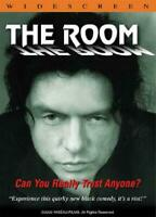 The Room Movies  TV DVD Format Drama Comedy 99 Minutes 1 Disc English USA New