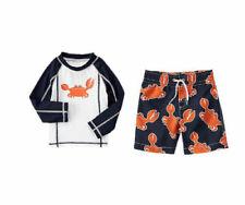 df719474b2 Multi-Color 2T Size Swim Top Swimwear (Newborn - 5T) for Boys for ...
