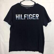 Tommy hilfiger t shirt medium spellout