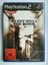 Silent Hill The Room PS2 Brand New Sealed