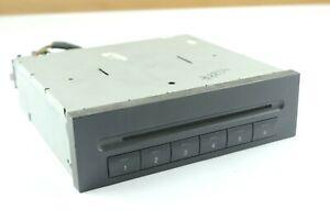 Original Mercedes-Benz CD Wechsler A2118202489 #88