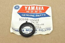 NOS New Yamaha JT1 JT2 YA6 YL1 Clutch Screw Oil Seal 93108-15001