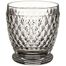 Villeroy & Boch Boston Trasparente  - 6 bicchiere acqua - Nuovo