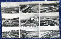 England Whitley Bay Multi-view - posted 1962
