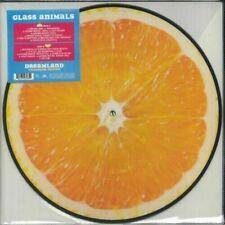 Glass Animals - Dreamland (Picture Disc) [New Vinyl LP] Ltd Ed, Picture Disc