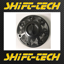KTM DUKE 790 ST1286-2 CNC TWM QUICK RELEASE GAS CAP  MADE IN ITALY!