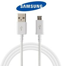 OEM Original Samsung 5ft Micro USB Cable Data Sync Charging Cord for Android