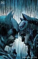 BATMAN #50 JIM LEE COLOR VARIANT WEDDING CATWOMAN DC COMICS Cover C