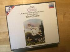Adam - Giselle [2 CD Box] DECCA Bonynge