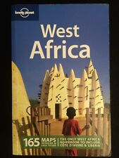 West Africa - 165 Maps detailed & easy to use (von Anthony Ham, Taschenbuch)